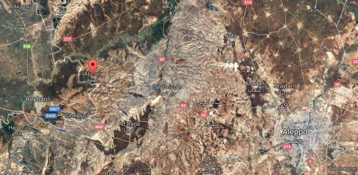 Explosion am türkischen Grenzübergang –  mindestens 30 Tote &Verletzte