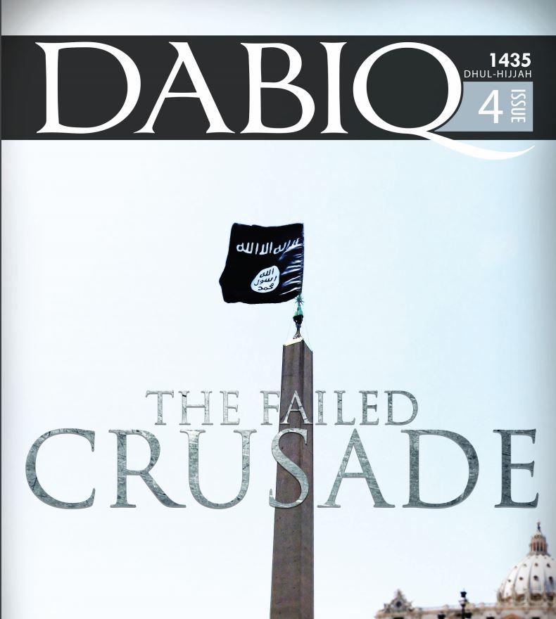Dabiq und Daesh