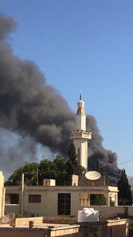 Erneut Kämpfe in libyscherHauptstadt