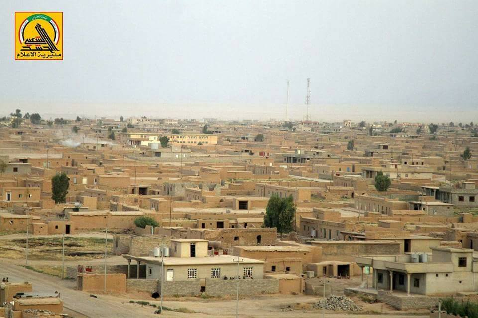 PMU erobert al-Qayrawan