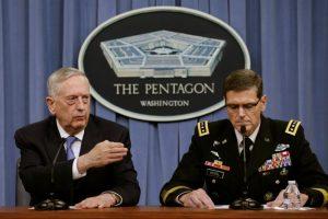 """USA: """"Assad nahm Warnung vor bevorstehenden Giftgaseinsatzernst"""""""