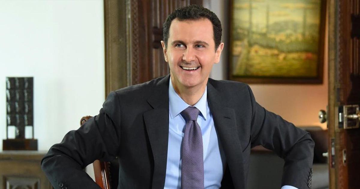 USA werfen syrischer Regierung Planung eines Giftgasangriffes vor