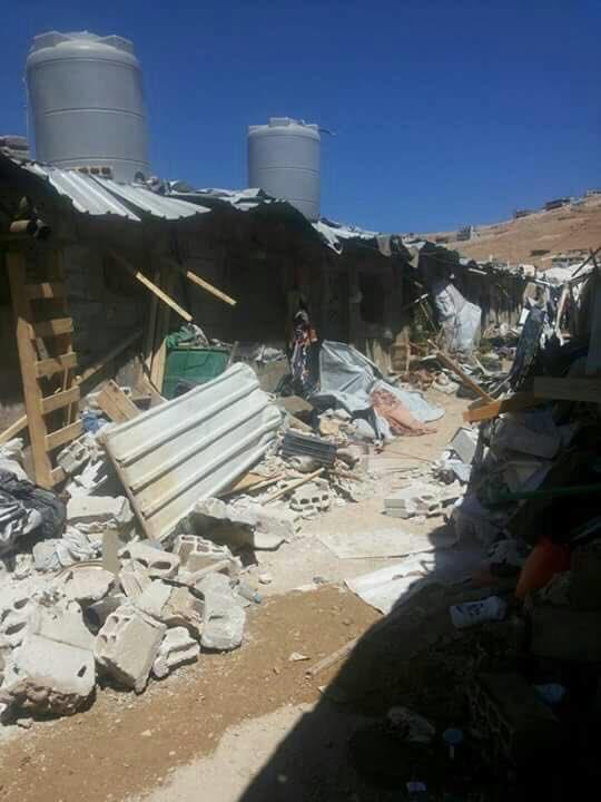 Libanesische Armee stürmt Flüchtlingslager, 4 Selbstmordattentate