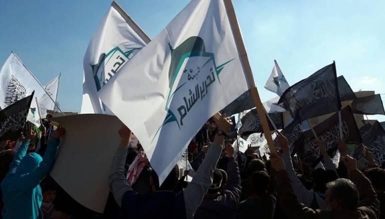 Tahrir al-Sham erobert Idlibvollständig