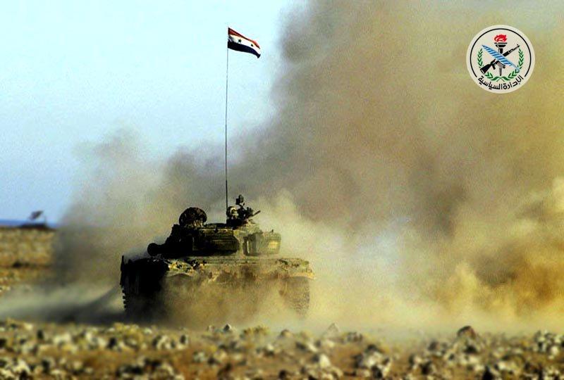 Syrische Armee erobert neue Bezirke in Deirez-Zor