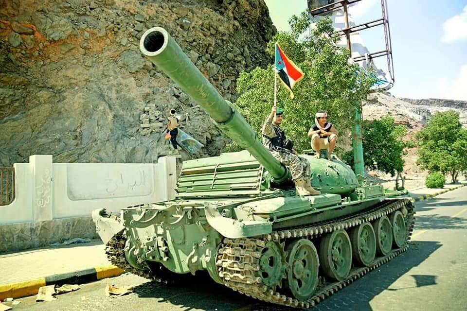 Südjemen vertreibt Jemens Regierung ausAden