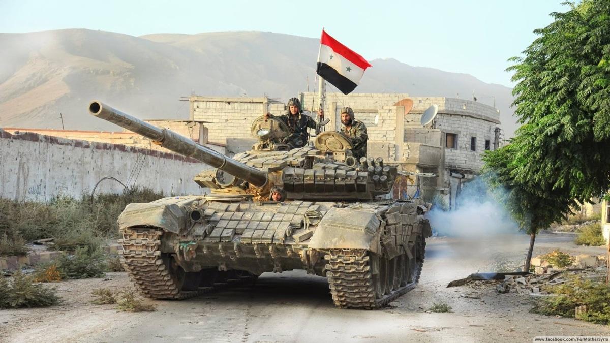 Was kommt nachOst-Ghouta?