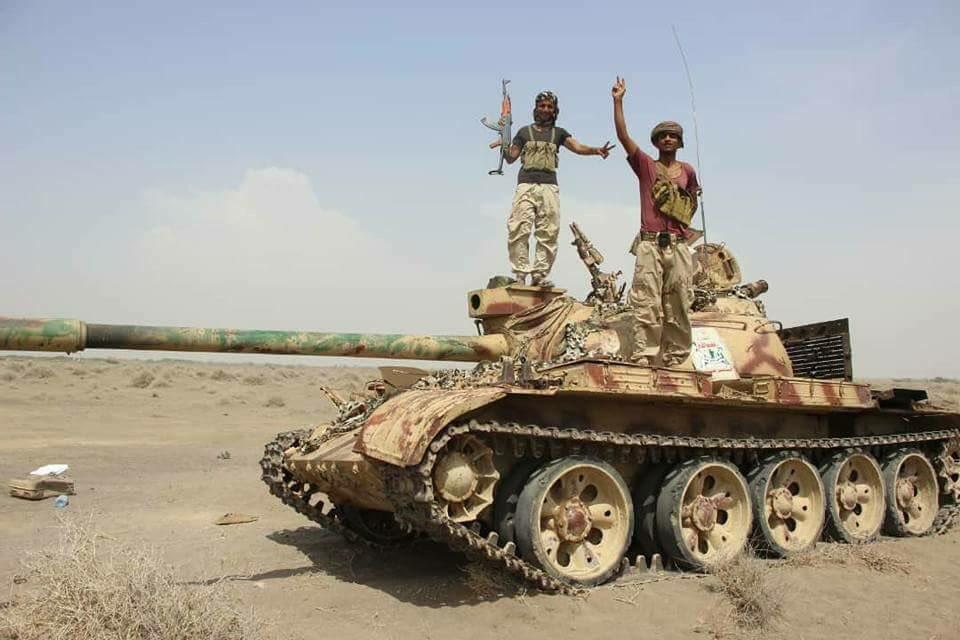 Houthis könnten letzte Hafenstadtverlieren