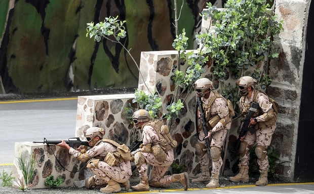 UAE-DEFENCE-IDEX-ARMY-SHOW